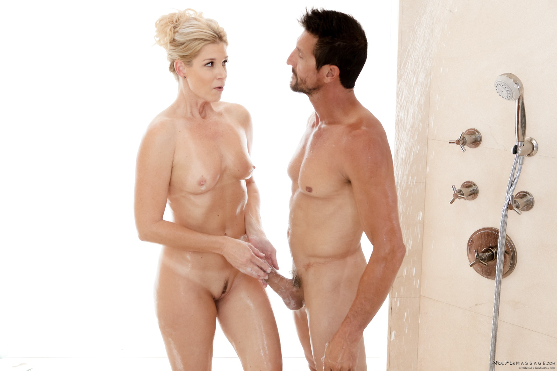 India Summer: The Boss And The Client - 4